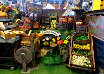 Farm Theme - Sydney Prop Specialists