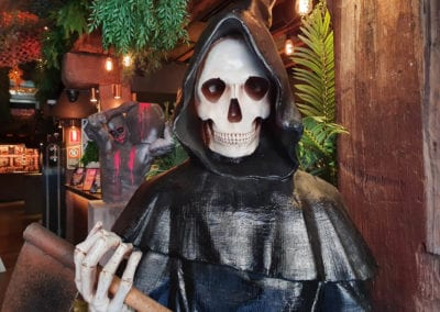Halloween Theme - Sydney Prop Specialists