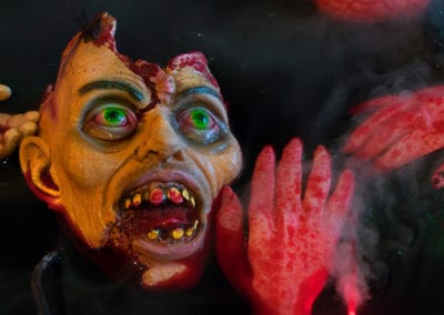 Horror Theme - Sydney Prop Specialists