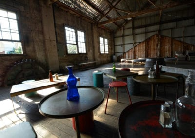 Industrial Theme - Sydney Prop Specialists