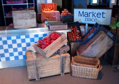 Market Theme - Sydney Prop Specialists