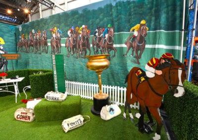 Melbourne Cup Theme - Sydney Prop Specialists