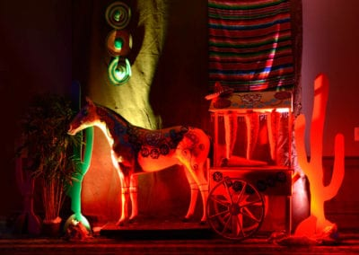 Mexican Theme - Sydney Prop Specialists