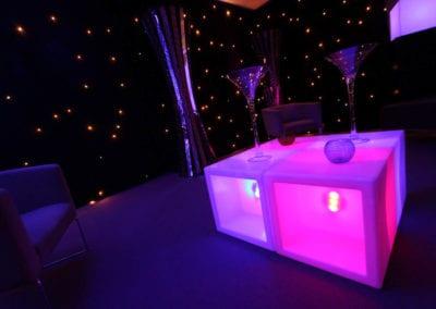 Nightclub Theme - Sydney Prop Specialists