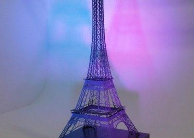 Paris Theme - Sydney Prop Specialists