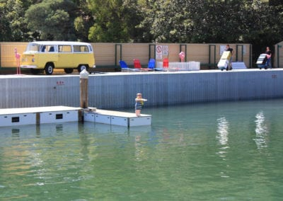 Pool Party Theme - Sydney Prop Specialists
