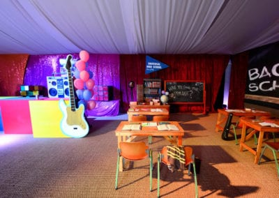 School Theme - Sydney Prop Specialists