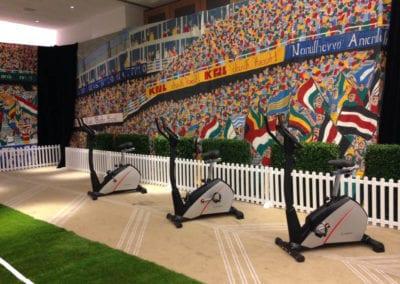 Sports Theme - Sydney Prop Specialists