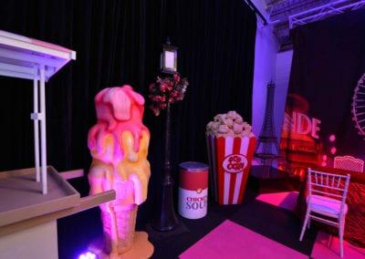 Studio 54 Theme - Sydney Prop Specialists