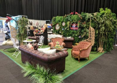 Exhibitions and Trade Show Themes - Sydney Prop Specialists