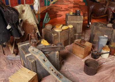 Western Theme - Sydney Prop Specialists