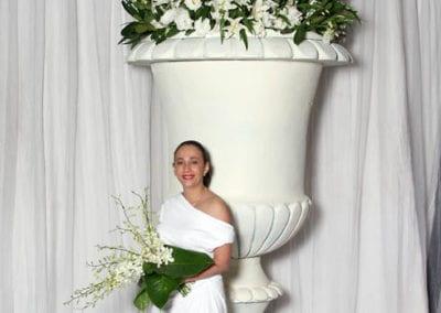 Elegant Wedding Theme - Sydney Prop Specialists