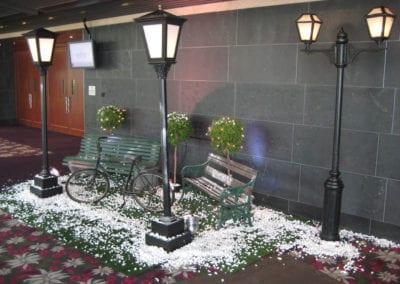 Winter Wonderland Theme - Sydney Prop Specialists