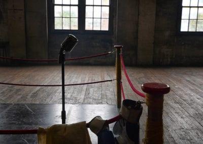 Boxing Gymnasium Theme - Sydney Prop Specialists
