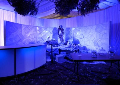 Ice Age Theme - Sydney Prop Specialists