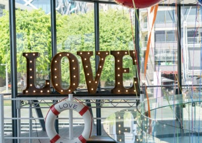 The Love Boat Theme - Sydney Prop Specialists