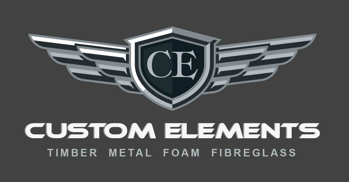 Custom Elements - A Division of the Sydney Props Group of Companies