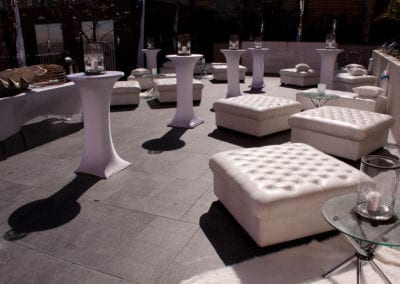 Chair and Stools - Sydney Prop Specialists