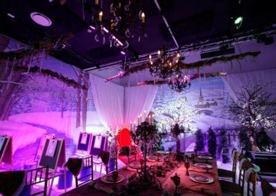Drapes and Backdrops - Sydney Prop Specialists