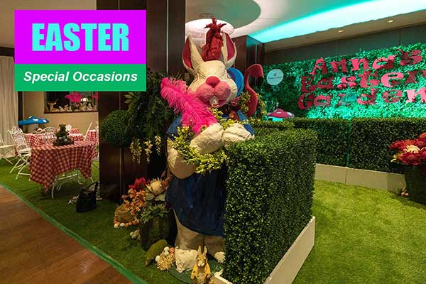 Easter Theme - Special Occasion Themes -  Sydney Prop Specialists
