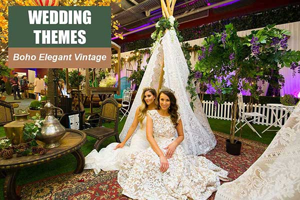 Wedding Themes at Sydney Prop Specialists