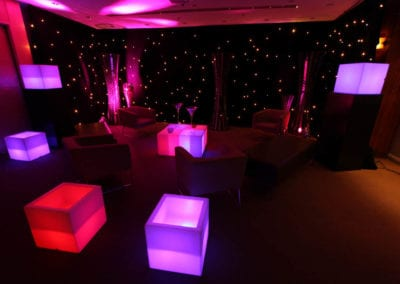 Illuminated and Marquee - Sydney Prop Specialists