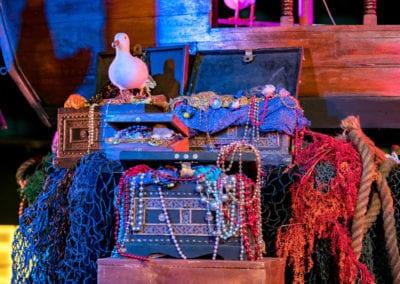 Pirate Theme - Sydney Prop Specialists