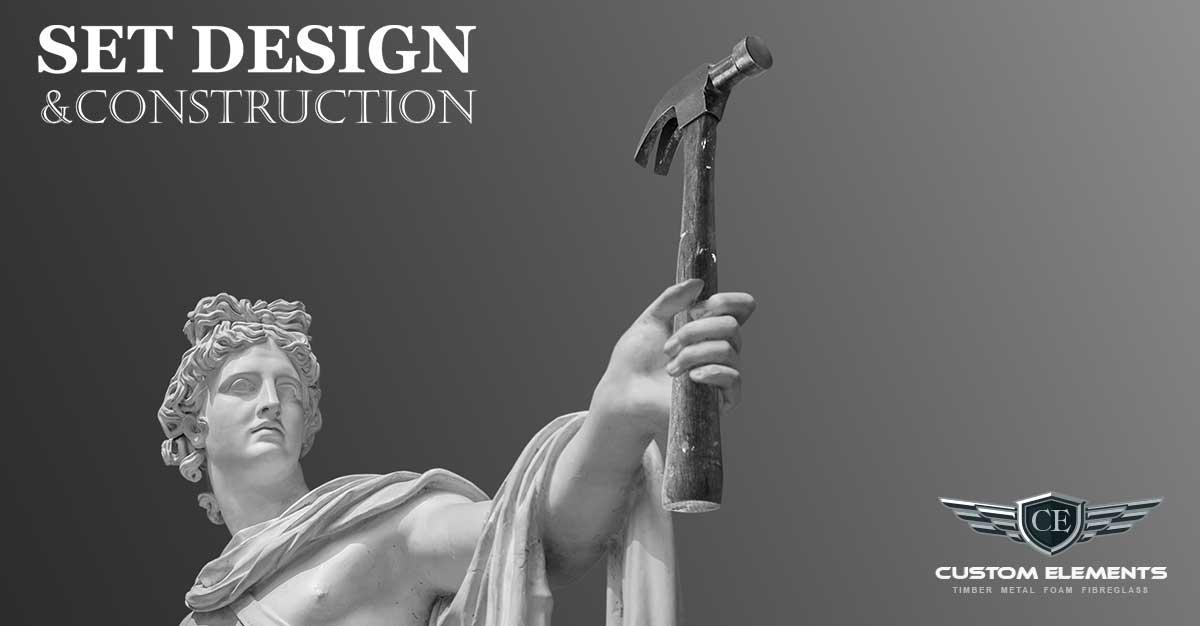 Set Construction - Custom Elements