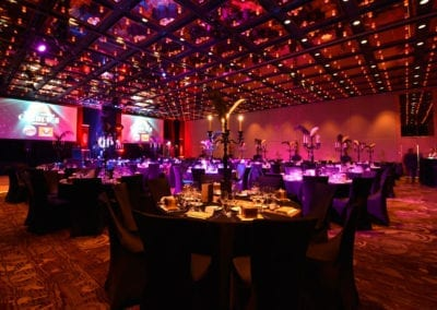 Table Centrepieces - Sydney Prop Specialists