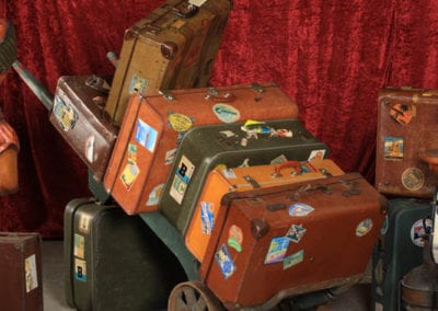 Travel Theme - Sydney Prop Specialists
