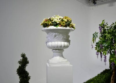 Urns, Plinths and Statues - Sydney Prop Specialists