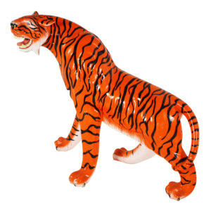 Sydney Prop Specialists - Life-Size Tiger