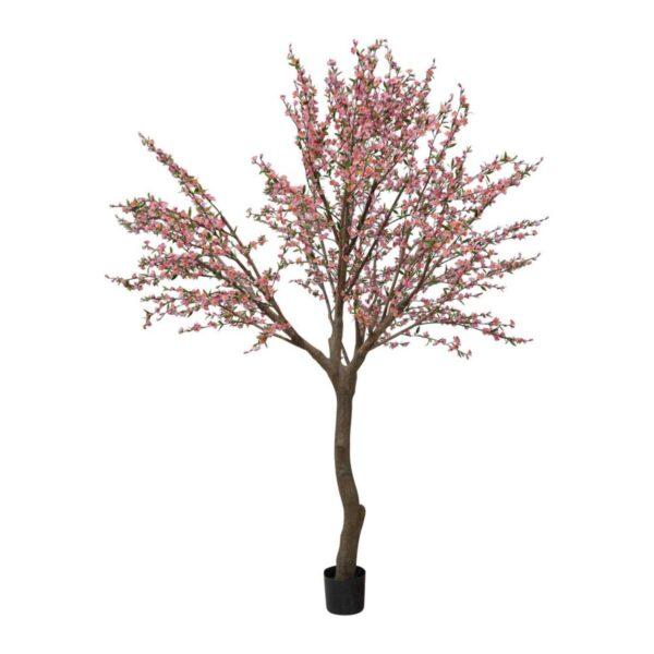 2.4m Pink Blossom Tree