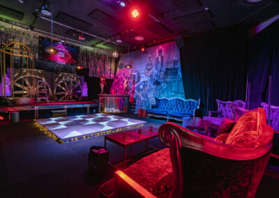 Nightclub Theme